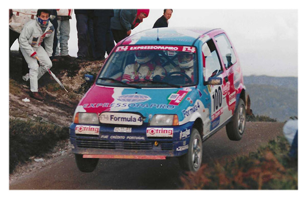 palmares 1995