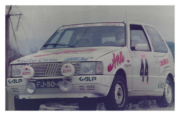 palmares 1986